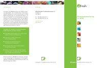 4fresh Flyer als pdf-Datei - Deutscher Fruchthandelsverband e.V.