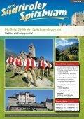 SOMMER-HIGHLIGHTS - Michelangelo International Travel - Seite 2