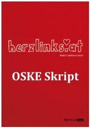 OSKEs-Skript Version 2.0 - Herzlinks