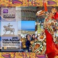 ATR 2013 Brochure - HRDN