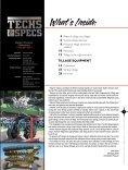 TILLAGE NOT TILLAGE? PRECISION TILLAGE TILLAGE HOLDS ON - Page 3