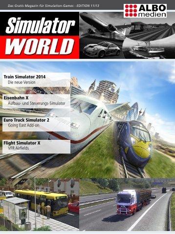 Links - Aerosoft