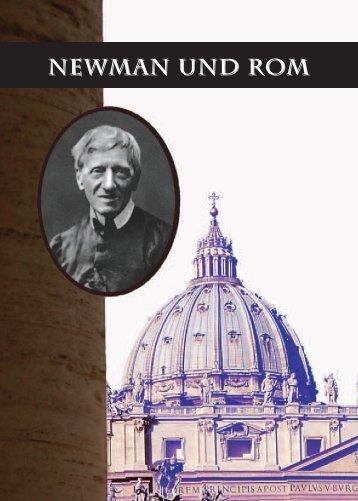 Newman und Rom - Newman Friends International