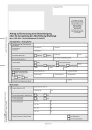 gem. § 60a Abs. 4 Aufenthaltsgesetz - Zentraler Thüringer ...