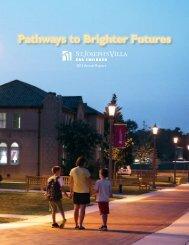 2012 Annual Report - St. Josephs Villa