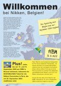 bei Nikken, Belgien! - Seite 3