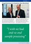 ACB News - Association of Clinical Biochemists - Page 5