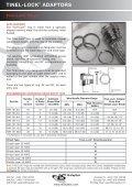 TXR Adaptors - IS-Rayfast - Page 3