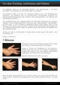 Fingergymnastik für Gitarristen Leseprobe PDF runterladen - Seite 2