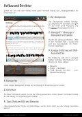 Fingergymnastik für Gitarristen Leseprobe PDF runterladen - Seite 3