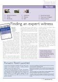 OF THE LAW SOCIETY OF SCOTLAND - The Journal Online - Page 5