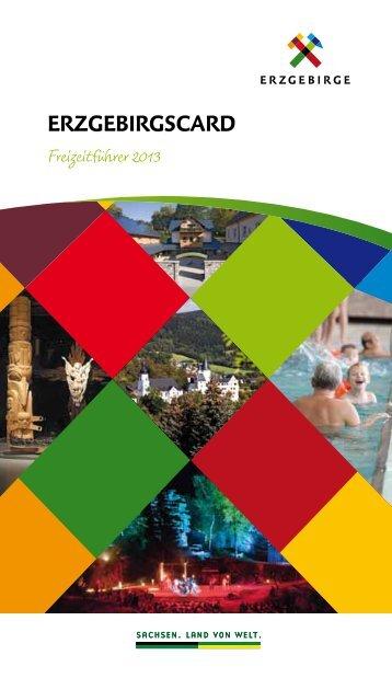 Für Sie als pdf-Datei - Tourismusverband Erzgebirge