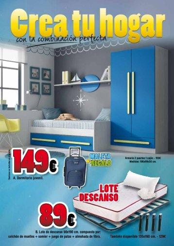 LOTE DESCANSO - Peca2.com
