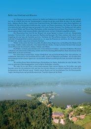 Bilder aus Ermland und Masuren - Mazury Travel