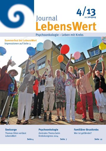 04/2013 Journal - LebensWert eV