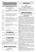 Amtsblatt KW 22 - Verbandsgemeinde Lauterecken - Page 7