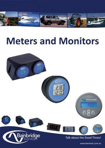 western power smart meter manual