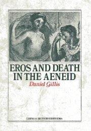 0S Μ1D DEATH IN THE AENEID - L'Erma di Bretschneider