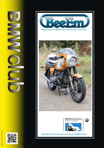 bmw motorcycle owners club - bmw touring club of nsw