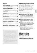 HS8/HS7/HS5 - Page 3
