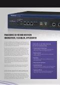 Prospekt KX-NS1000neXTGen 170113 FINAL - Panasonic Business - Seite 2