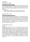 Abstracts - Teile-tagung.de - Page 5