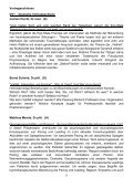 Abstracts - Teile-tagung.de - Page 7