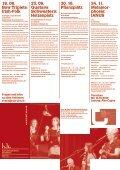 2. Halbjahresprogramm - Kulturkommission Erlinsbach - Page 2