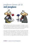 Jonglier-Anleitung - Supradyn - Seite 2