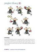 Jonglier-Anleitung - Supradyn - Seite 5