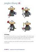 Jonglier-Anleitung - Supradyn - Seite 7
