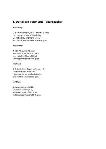 Die Gedichte von Johann Peter Hebel.