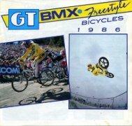 1986 GT Catalog.pdf (3.6Mb) - AJK BIKES.com