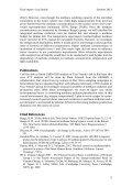 STSM Report Eckernförde Bucht - cost pergamon - Page 5