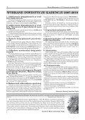 Kurier B³a¿owski nr 117 listopad/grudzień 2010 - biblioteka.blazowa ... - Page 4
