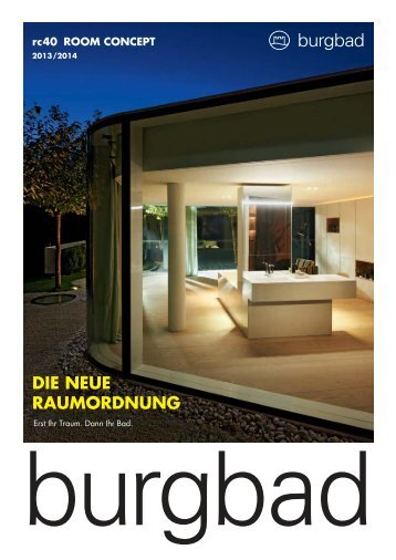 10 Free Magazines From Burgbad De