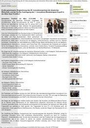 Presse Box 28 - Innovationspreis der deutschen Wirtschaft