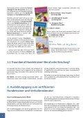 Infomappe herunterladen - Schulungszentrum für Hundetrainer - Seite 4