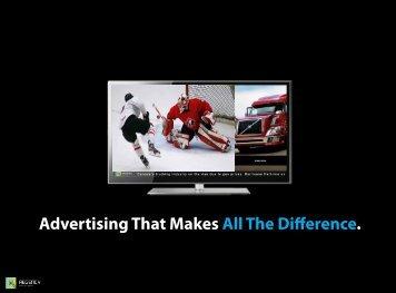 Download the Truck Stop information PDF - Regency Digital Media
