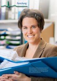 Jahresbericht 2012 der Kinderklinik am Universitätsklinikum ...