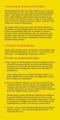 Diageo-Marketingkodex - DRINKiQ.com - Seite 3