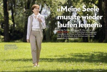 Schweizer Illustrierte vom 24. Juni 2013 (pdf-Dokument)