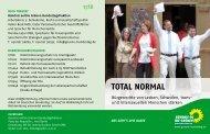 Total Normal. Bürgerrechte von Lesben ... - bag-lesbenpolitik