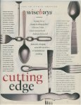 InStyle: Flatware - Nancy Angiello - Page 2