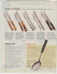 InStyle: Flatware - Nancy Angiello - Page 3