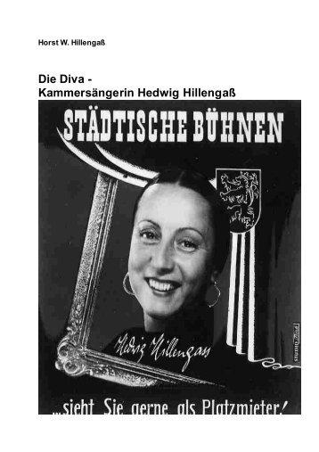 Hedwig Hillengass - hillengass.com