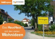 1. Expose Anwesen in Ihringen ... - EASYHOME24