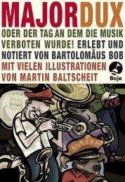 der Tag, an dem die Musik verboten wurde - Martin Baltscheit
