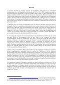 Mongolie - Communauté européenne Document de stratégie 2007 ... - Page 3