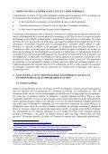 Mongolie - Communauté européenne Document de stratégie 2007 ... - Page 4